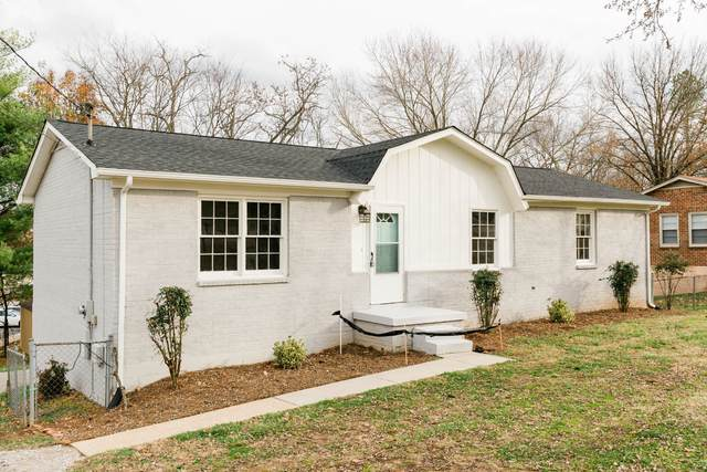 2603 Maplewood Dr, Columbia, TN 38401 (MLS #RTC2213548) :: Team Wilson Real Estate Partners