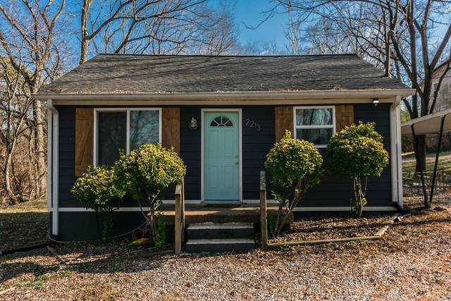 2213 Sultana Ave, Nashville, TN 37207 (MLS #RTC2213554) :: Team George Weeks Real Estate