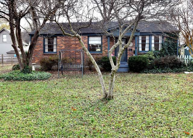 421 Roberts St, Franklin, TN 37064 (MLS #RTC2213624) :: Maples Realty and Auction Co.