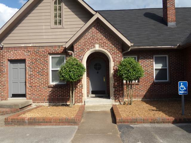 3926 Gallatin Pike, Nashville, TN 37216 (MLS #RTC2213632) :: Fridrich & Clark Realty, LLC