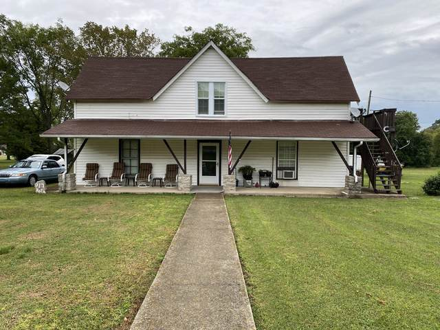317 Old Nashville Hwy, La Vergne, TN 37086 (MLS #RTC2213660) :: Christian Black Team