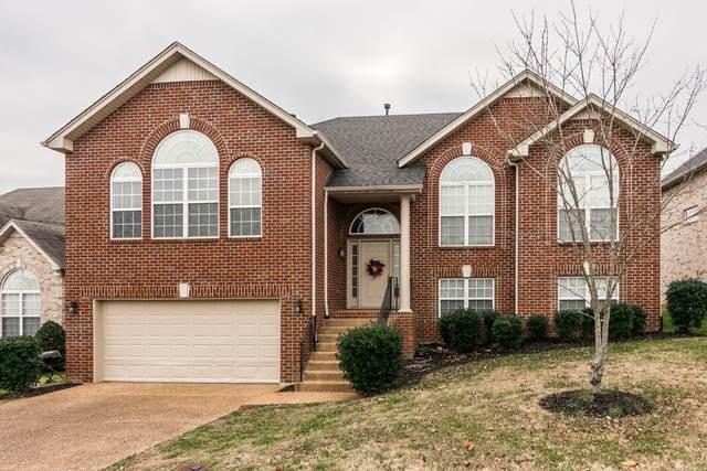 7148 Smokey Hill Rd, Antioch, TN 37013 (MLS #RTC2213681) :: RE/MAX Homes And Estates