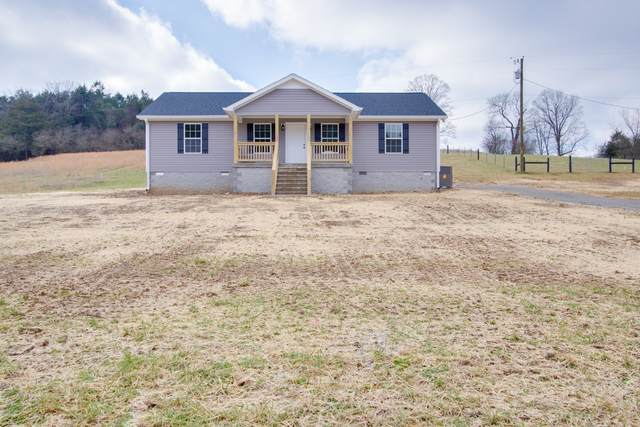 22 Young Rd., Buffalo Valley, TN 38548 (MLS #RTC2213783) :: Nashville on the Move