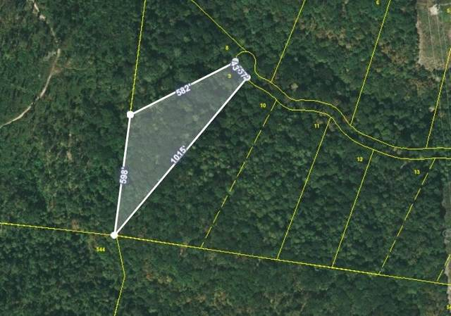 0 Indian Springs Rd Off, Pegram, TN 37143 (MLS #RTC2213805) :: Nashville on the Move