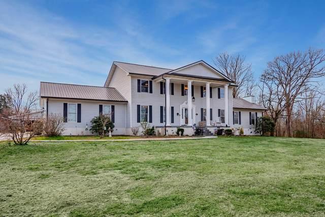 1737 Bratton Ln, Williamsport, TN 38487 (MLS #RTC2213814) :: Nashville on the Move