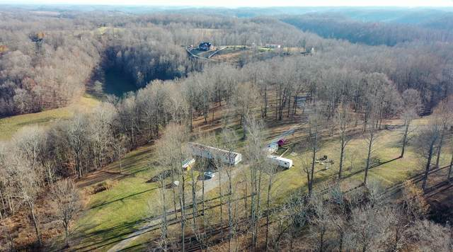 1492 Mount Herman Rd, Shelbyville, TN 37160 (MLS #RTC2213822) :: Village Real Estate