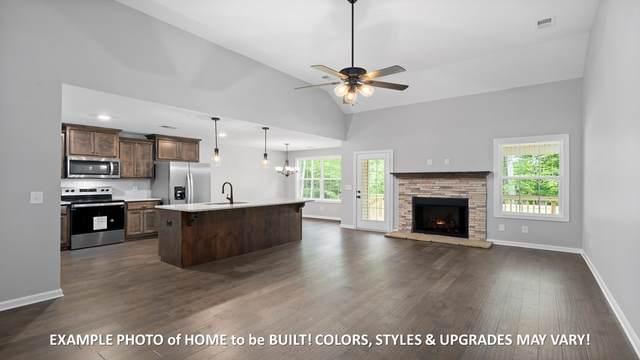 496 Fox Crossing, Clarksville, TN 37040 (MLS #RTC2213835) :: Berkshire Hathaway HomeServices Woodmont Realty
