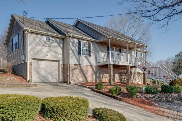 1313 Nails Creek Rd, Dickson, TN 37055 (MLS #RTC2213842) :: RE/MAX Homes And Estates