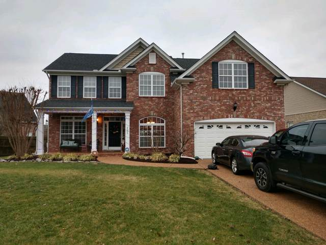2003 Cairns Dr E, Mount Juliet, TN 37122 (MLS #RTC2213846) :: RE/MAX Homes And Estates