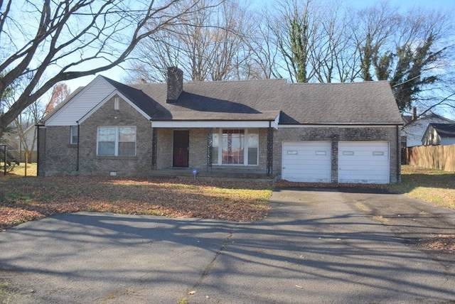 4503 Gallatin Pike, Nashville, TN 37216 (MLS #RTC2213873) :: RE/MAX Homes And Estates