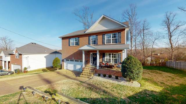 4003 New London Ct, Old Hickory, TN 37138 (MLS #RTC2213911) :: RE/MAX Homes And Estates