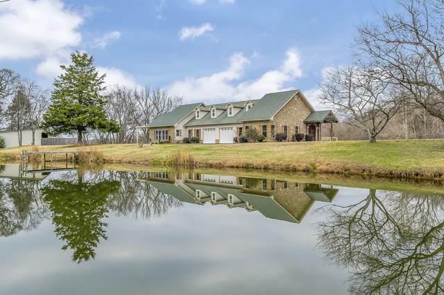 5590 John Hager Rd, Mount Juliet, TN 37122 (MLS #RTC2213926) :: Team Wilson Real Estate Partners