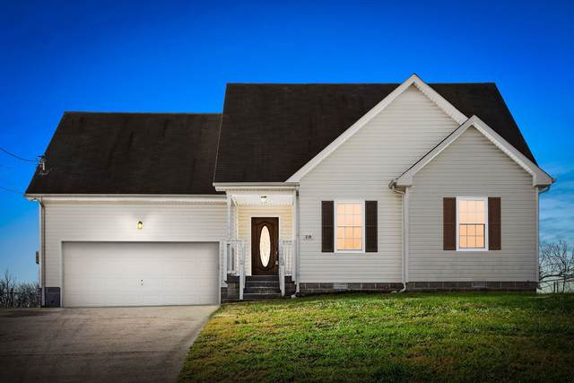 218 Senator Dr, Clarksville, TN 37042 (MLS #RTC2213931) :: RE/MAX Homes And Estates