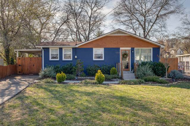 1354 Rosedale Ct, Nashville, TN 37207 (MLS #RTC2213979) :: RE/MAX Homes And Estates