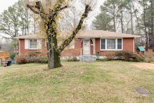 325 Wauford Dr, Nashville, TN 37211 (MLS #RTC2214031) :: John Jones Real Estate LLC
