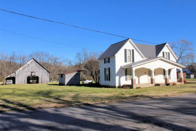 4274 Old State Rd, Hampshire, TN 38461 (MLS #RTC2214042) :: Nashville on the Move