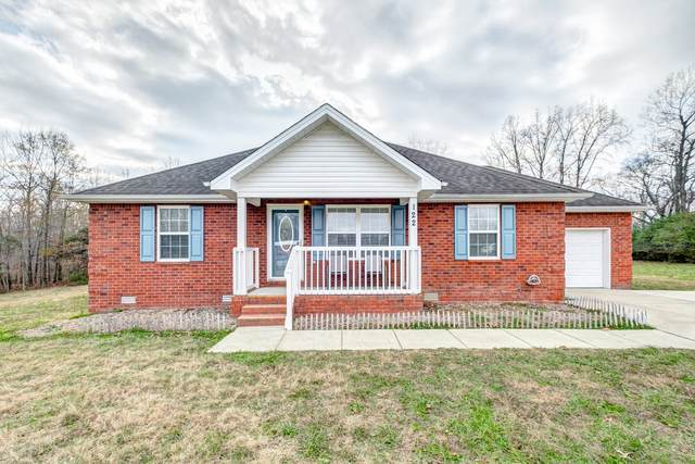 122 Melton Ln, Woodbury, TN 37190 (MLS #RTC2214056) :: The DANIEL Team | Reliant Realty ERA
