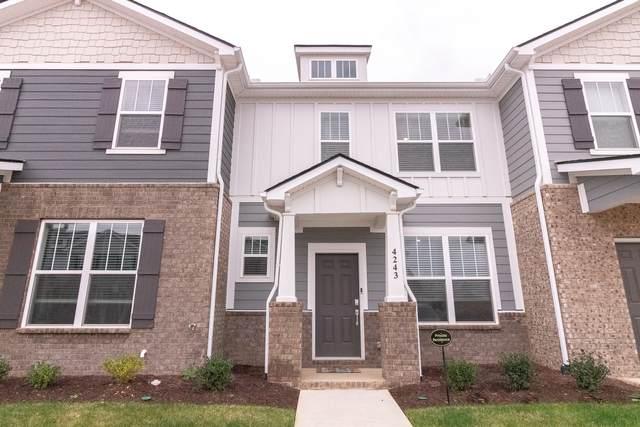 4243 Gandalf Ln, Murfreesboro, TN 37128 (MLS #RTC2214067) :: Nashville on the Move