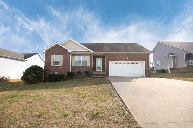 3144 Little Grove Ln, Clarksville, TN 37042 (MLS #RTC2214070) :: RE/MAX Homes And Estates