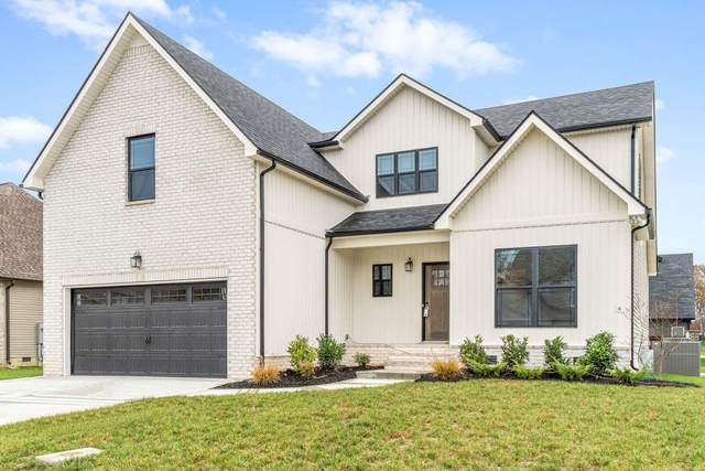 438 Crestwicke Ct, Clarksville, TN 37043 (MLS #RTC2214097) :: The Adams Group