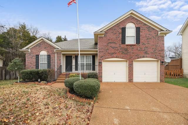 420 Jameswood Ct, Hermitage, TN 37076 (MLS #RTC2214105) :: RE/MAX Homes And Estates