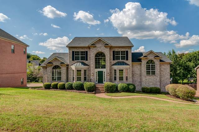 5503 Saddlewood Ln, Brentwood, TN 37027 (MLS #RTC2214106) :: RE/MAX Homes And Estates