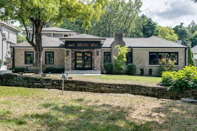 3901 Trimble Road, Nashville, TN 37215 (MLS #RTC2214176) :: Armstrong Real Estate