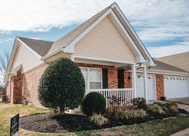722 Village Green Cir, Murfreesboro, TN 37128 (MLS #RTC2214178) :: The DANIEL Team | Reliant Realty ERA