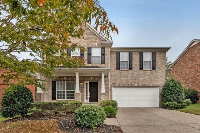 418 Laurel Hills Dr, Mount Juliet, TN 37122 (MLS #RTC2214186) :: Team Wilson Real Estate Partners