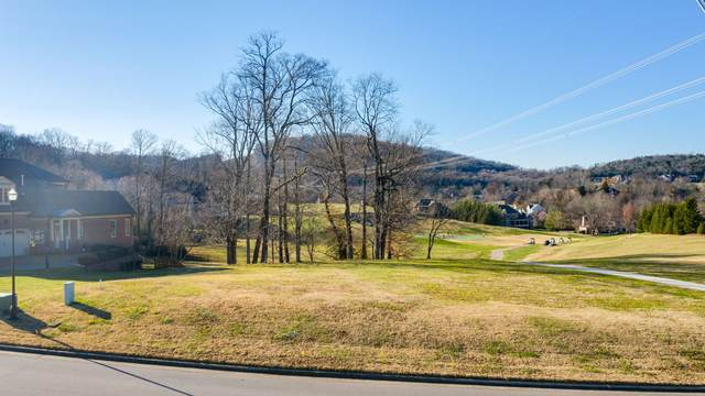 43 Colonel Winstead Dr, Brentwood, TN 37027 (MLS #RTC2214204) :: Village Real Estate
