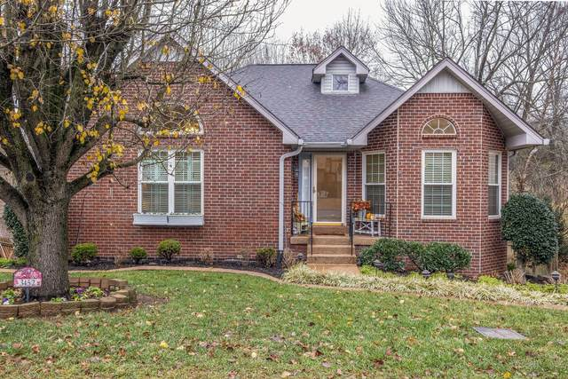 3452 Cobble St, Nashville, TN 37211 (MLS #RTC2214216) :: Maples Realty and Auction Co.