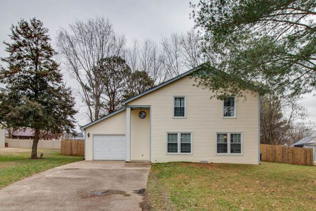 1110 Raintree Ct, Lawrenceburg, TN 38464 (MLS #RTC2214241) :: RE/MAX Homes And Estates