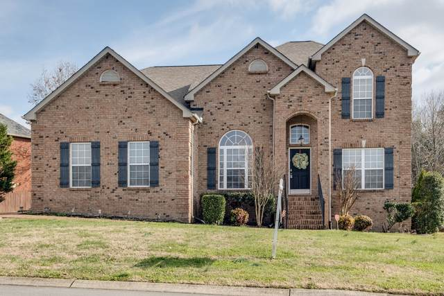137 Seven Springs Dr, Mount Juliet, TN 37122 (MLS #RTC2214259) :: RE/MAX Homes And Estates