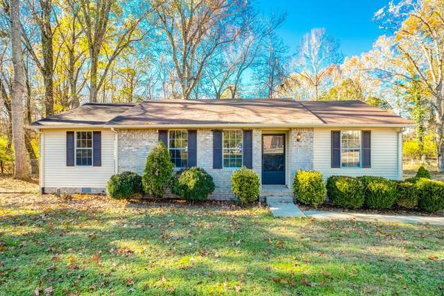 5178 Hunters Point Ln, Hermitage, TN 37076 (MLS #RTC2214273) :: Morrell Property Collective | Compass RE