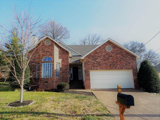 3041 Cody Hill Rd, Nashville, TN 37211 (MLS #RTC2214274) :: Maples Realty and Auction Co.