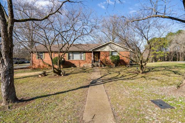 2300 Ridgeland Dr, Nashville, TN 37214 (MLS #RTC2214305) :: Michelle Strong