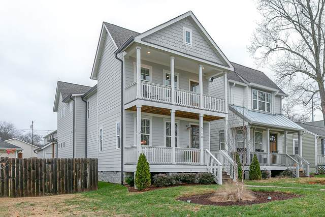 5110B Illinois Ave, Nashville, TN 37209 (MLS #RTC2214318) :: The DANIEL Team | Reliant Realty ERA
