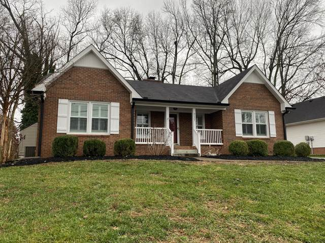 217 Kathleen Ct, Clarksville, TN 37043 (MLS #RTC2214328) :: Nashville on the Move