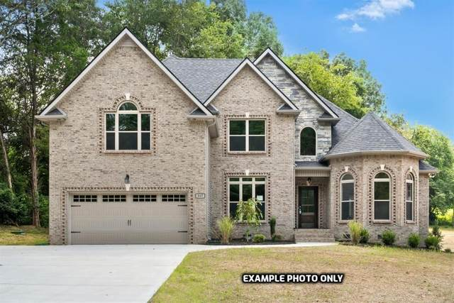2 Wellington Fields, Clarksville, TN 37043 (MLS #RTC2214349) :: John Jones Real Estate LLC