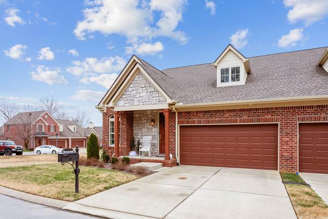 117 Nickolas Cir, Lebanon, TN 37087 (MLS #RTC2214358) :: Your Perfect Property Team powered by Clarksville.com Realty