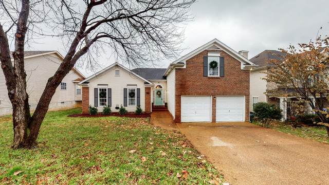 1613 Aaronwood Dr, Old Hickory, TN 37138 (MLS #RTC2214388) :: RE/MAX Homes And Estates