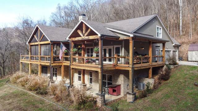6748 Lane Rd, College Grove, TN 37046 (MLS #RTC2214398) :: RE/MAX Homes And Estates