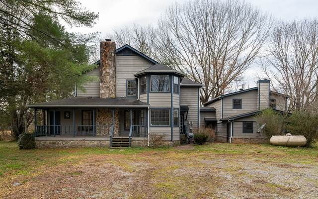 6455 Cox Rd, College Grove, TN 37046 (MLS #RTC2214407) :: Fridrich & Clark Realty, LLC