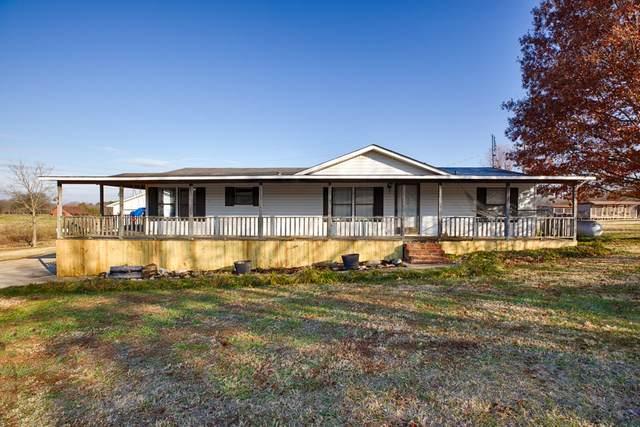 1919 Pleasant Hl Rd, Ardmore, TN 38449 (MLS #RTC2214415) :: Village Real Estate
