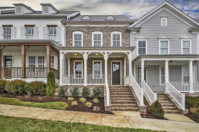 431 Courfield Dr, Franklin, TN 37064 (MLS #RTC2214435) :: RE/MAX Homes And Estates