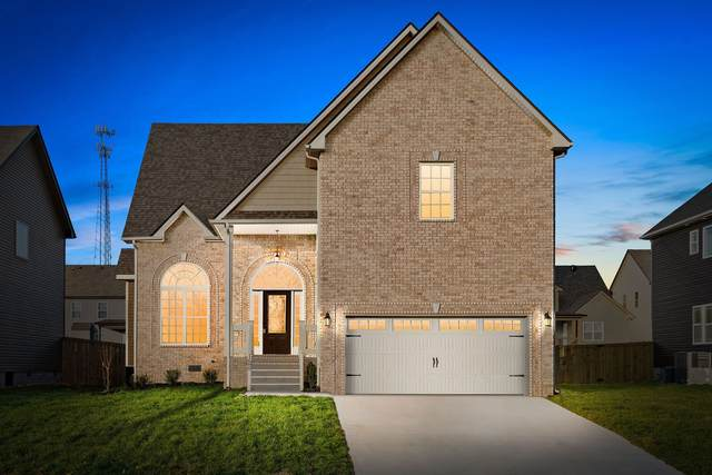 1680 Ellie Piper Cir, Clarksville, TN 37043 (MLS #RTC2214446) :: The Milam Group at Fridrich & Clark Realty