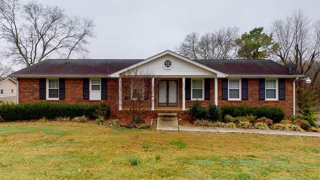 2028 Tinnin Rd, Goodlettsville, TN 37072 (MLS #RTC2214512) :: Village Real Estate