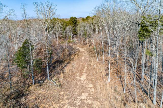 0 Joe Yarbro Rd, Decaturville, TN 38329 (MLS #RTC2214513) :: Village Real Estate