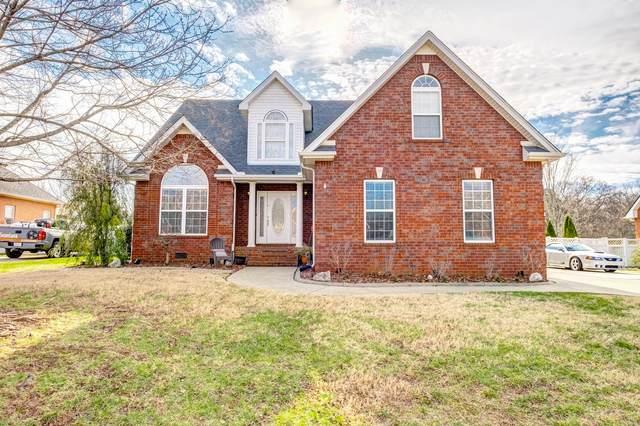 216 Forsyth St, Murfreesboro, TN 37127 (MLS #RTC2214519) :: RE/MAX Homes And Estates