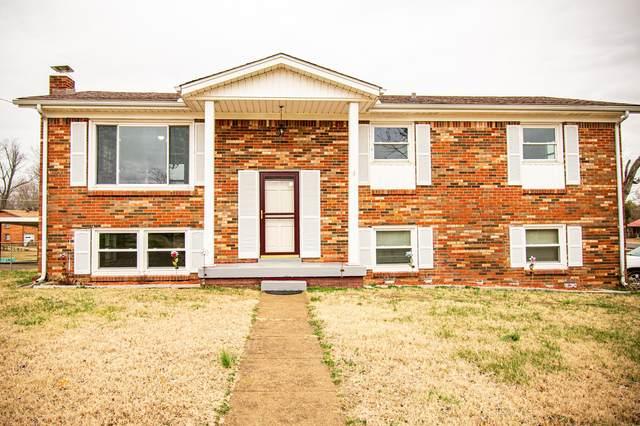 401 Burch Rd, Clarksville, TN 37042 (MLS #RTC2214541) :: Nelle Anderson & Associates